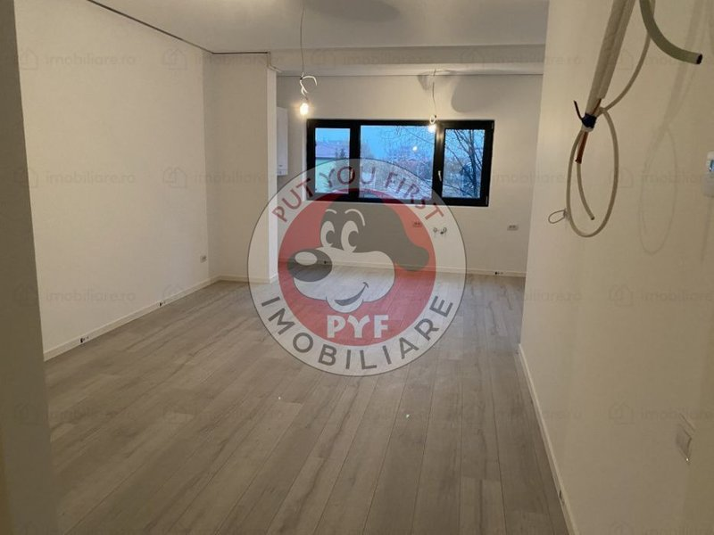 Pipera, apartament 3 camere decomandat, confort 1